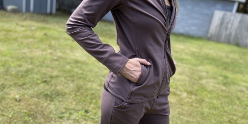 32 Degrees Men's & Women's Fleece Jogger Sets from $35 Shipped (Regularly $108)