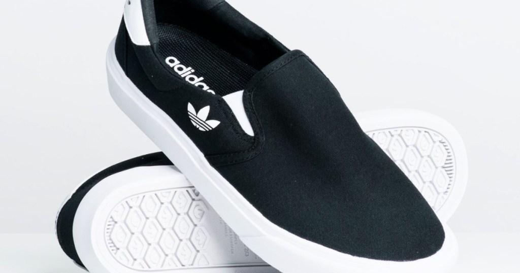 Adidas Court Rallye Slip Shoes