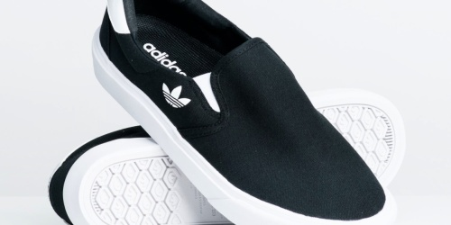 Adidas Slip-On Shoes Only $35 Shipped (Regularly $55)