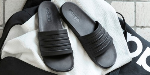 Adidas Slides for the Family Only $20 Each Shipped (Regularly Up to $45)
