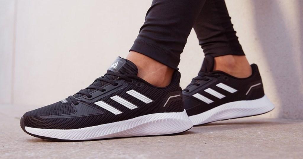adidas women's runfalcon 2.0 running shoes