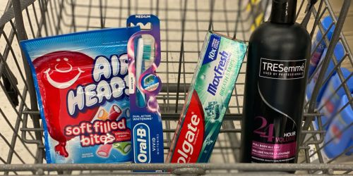 Best Walgreens Weekly Ad Deals 9/19-9/25 (FREE Candy, Cheap Hair Care Products & More!)