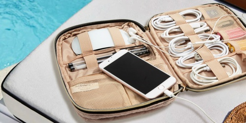 Travel Bags & Organizers from $11.55 on Amazon (Regularly $19) | Awesome Reviews