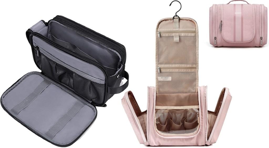 Bagsmart Compact Travel Organizers