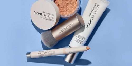 Up to 65% Off BareMinerals Cosmetics & Beauty Kits