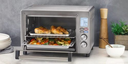 Bella Pro Series Toaster Oven Only $49.99 Shipped on BestBuy.com (Regularly $100)