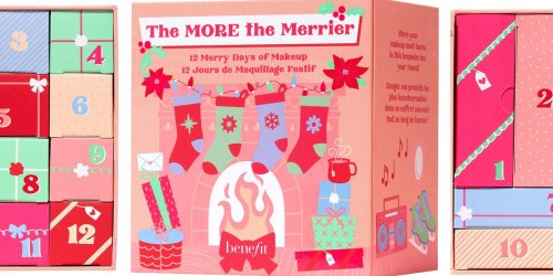 Beauty Advent Calendars from $25 on Sephora.com | Sephora Beauty, Benefit, & More
