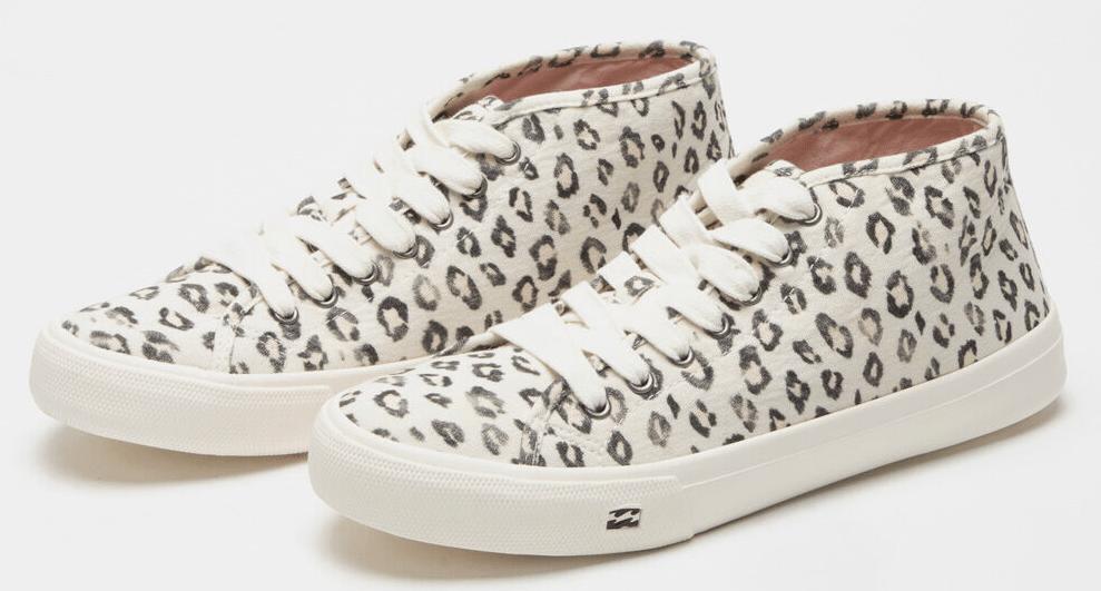 pair of Billabong Sneakers