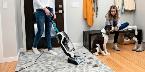 Bissell Pet Carpet Cleaner Only $199.99 Shipped on BestBuy.com (Regularly $268)