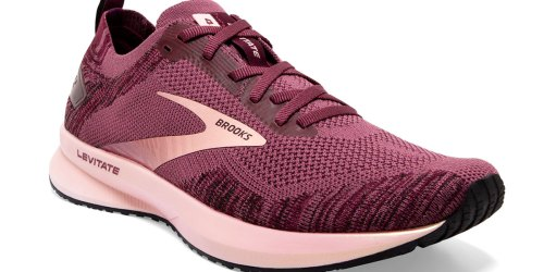Brooks Women's Running Shoes Just $82.49 Shipped on DSW.com (Regularly $150)