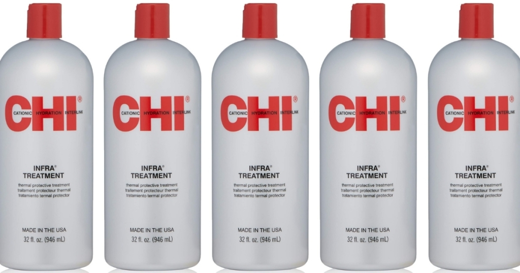 CHI Infra Thermal Protective Hair Treatment 32floz Bottle