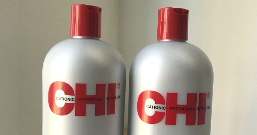 CHI Infra Thermal Protective Hair Treatment 32floz Bottles