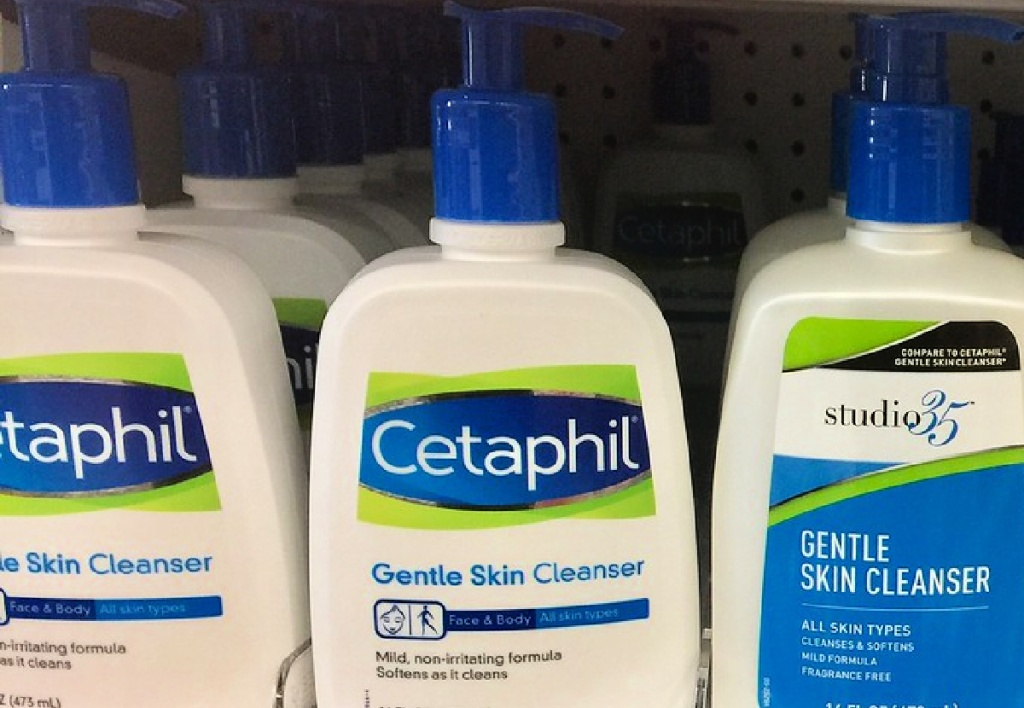 Cetaphil Hydrating Gentle Skin Cleanser 20oz
