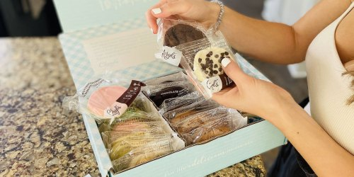 Cheryl's Cookies Mystery Flavor 24-Count Cookie Box Only $19.99 Shipped (Regularly $40)
