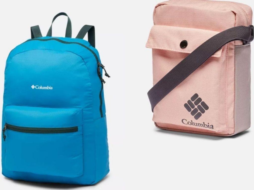 Columbia Bags