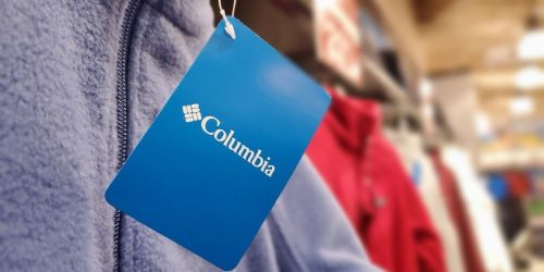 Columbia Outerwear For Women & Kids from $14.99 Shipped (Regularly $60)