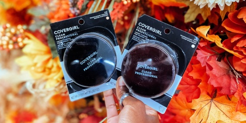 CoverGirl Loose Finishing Powder Just $2.42 Shipped on Amazon