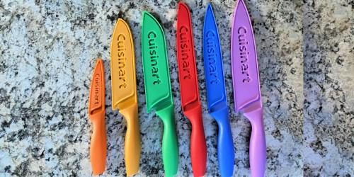 Cuisinart 12-Piece Knife Set Only $14.99 on BestBuy.com (Regularly $50) | Reader Fave!