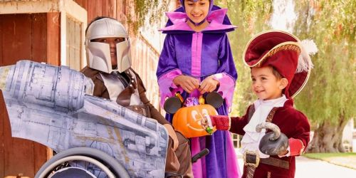 Free Shipping on ANY shopDisney Order | Disney Halloween Costumes from $15 Shipped & More