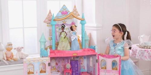Extra 40% Off Amazon Warehouse & Open Box Items | Disney Dollhouse, Keurig & More