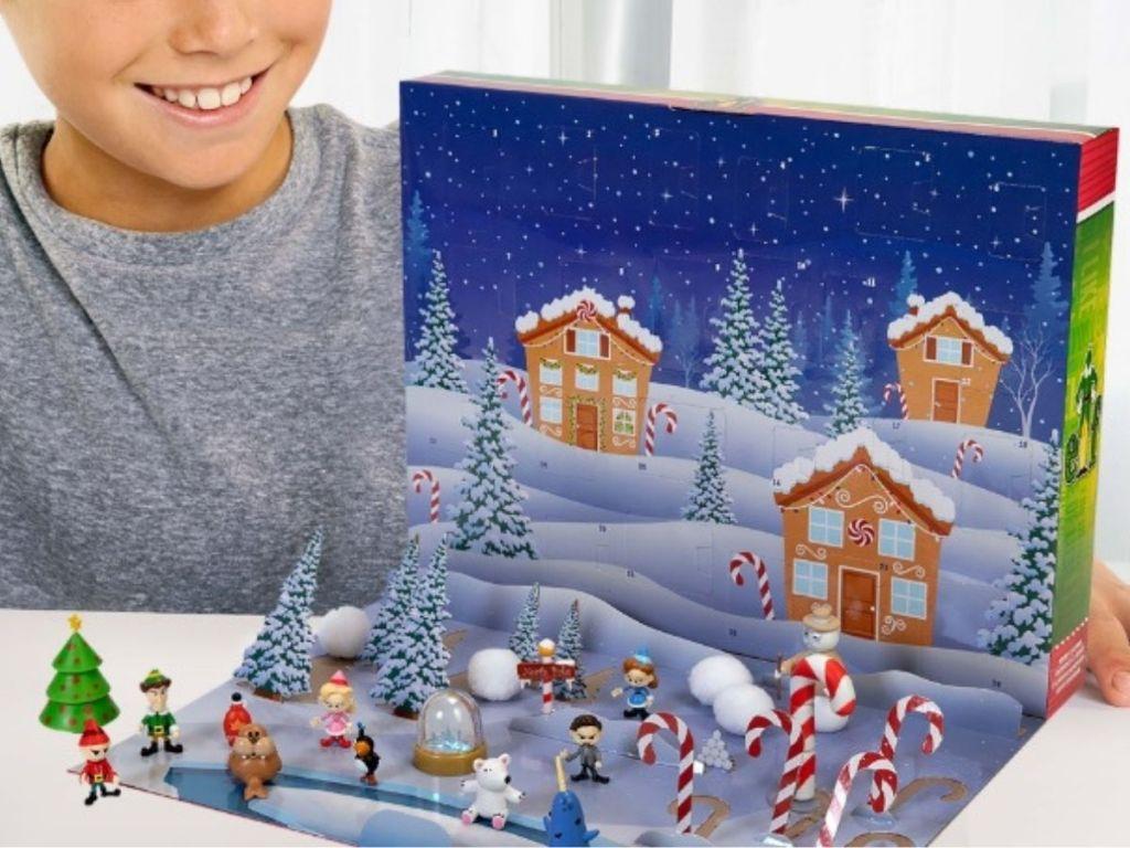 ELF Advent Calendar