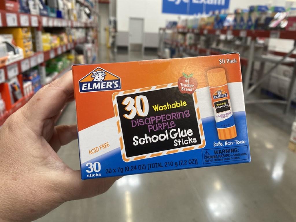 Elmers Glue Sticks
