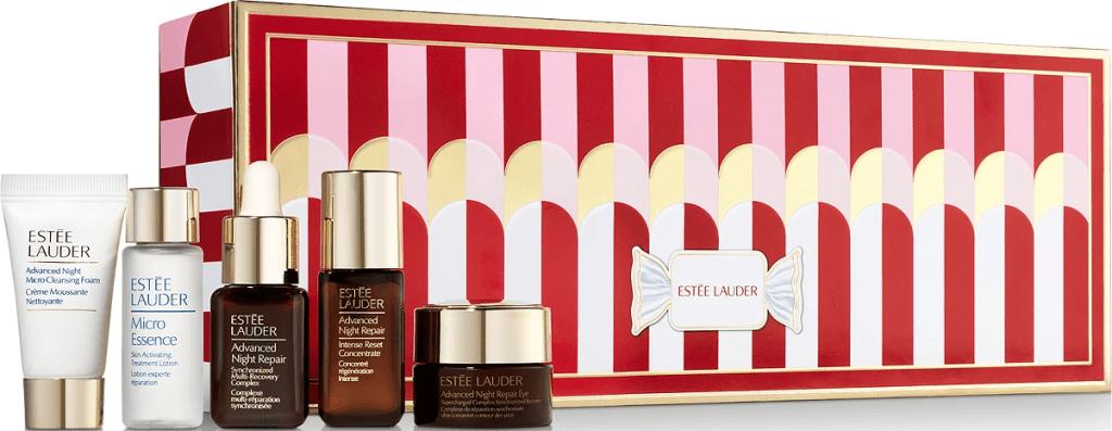 Estée Lauder Nighttime Set with box