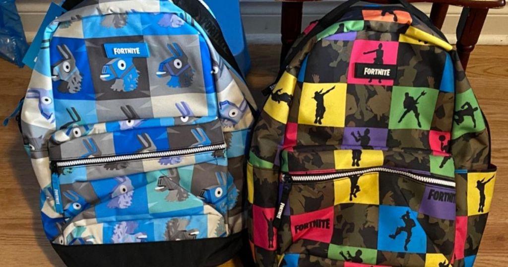 Fortnite Backpacks