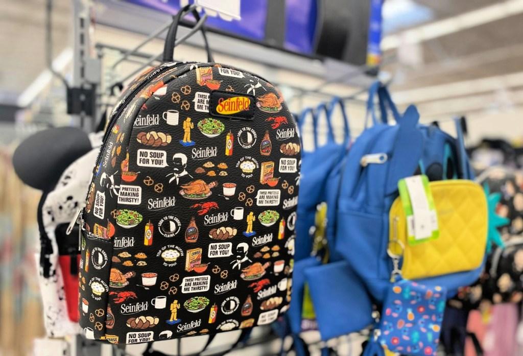 Funko Mini Backpack: Seinfeld