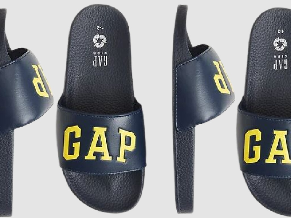 Gap Toddler Clearance Swim Slide Ons