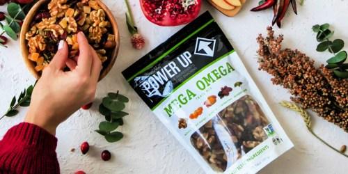 Power Up Trail Mix 14oz Bag Only $3.48 on Walmart.com | Gluten-Free & Non-GMO