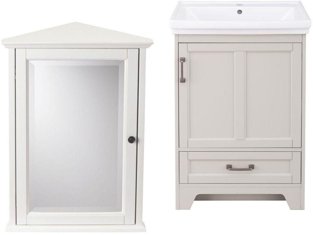 Home Decorator's Collection Bathroom Fixtures