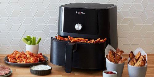 Instant Pot Vortex Air Fryer Only $62.99 on JCPenney.com + Earn $10 Bonus Reward (Regularly $160)