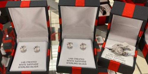 Fine Jewelry in Gift Boxes from $10 on JCPenney.com (Regularly $50) | Reader Fave
