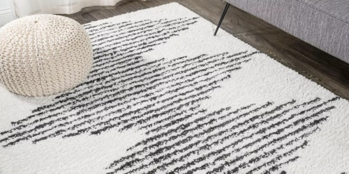 Area Rugs from $26.59 on Zulily.com | Tons of Styles & Sizes Available
