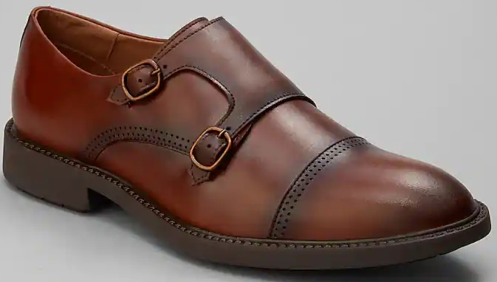jos a bank men's dress shoes