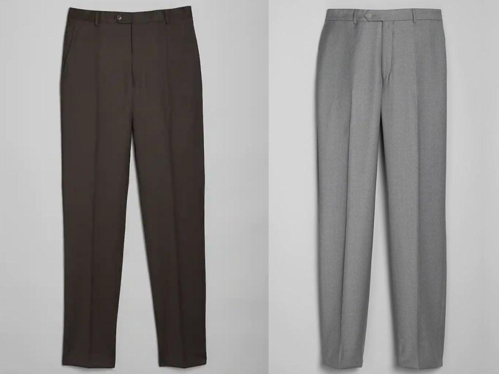 jos. a. bank men's dress pants