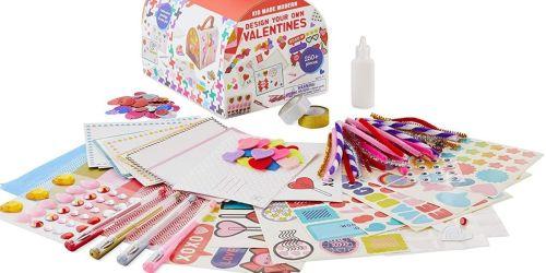 Up to 65% Off Kid Made Modern Craft Kits on Macys.com | Valentines, Friendship Bracelets & More