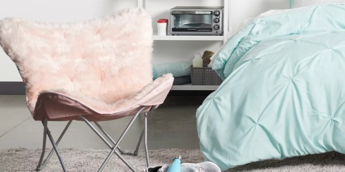 The Big One Butterfly Chair Under $20 on Kohls.com (Regularly $80)