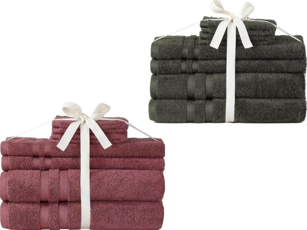 Kohl's Sonoma Goods for Life Towels