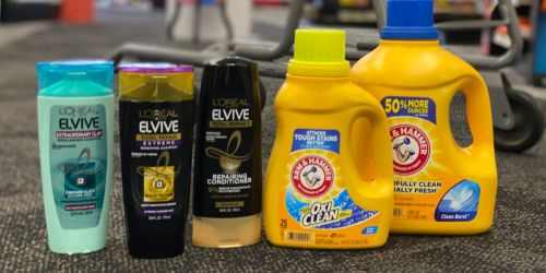 Best CVS Weekly Ad Deals 9/5-9/11 (B1G1 Detergent, Cheap Hair Care Products & More!)