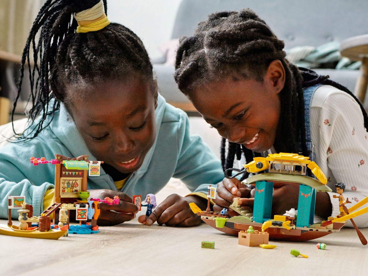 legot building set