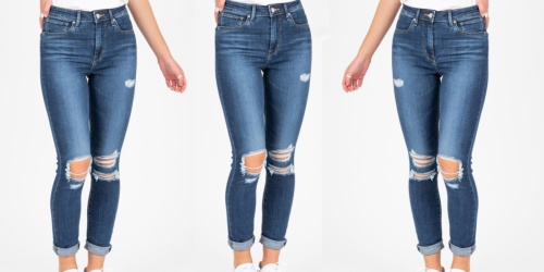 Levi's Women's Skinny Jeans Only $20 on Amazon (Regularly $70)