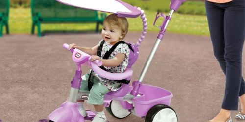 Little Tikes 4-in-1 Sports Edition Trike Only $63 Shipped on Walmart.com (Regularly $99)