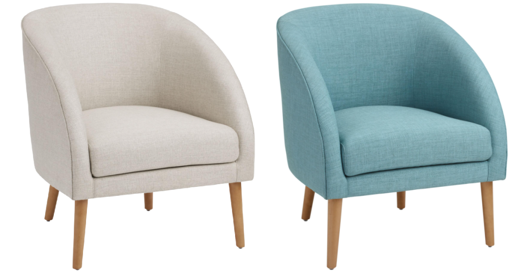 Liza Upholstered Chair