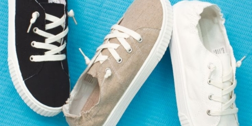 Madden Girl Women's Sneakers Only $15.99 on Kohl's.com (Regularly $40) + More Shoe Deals