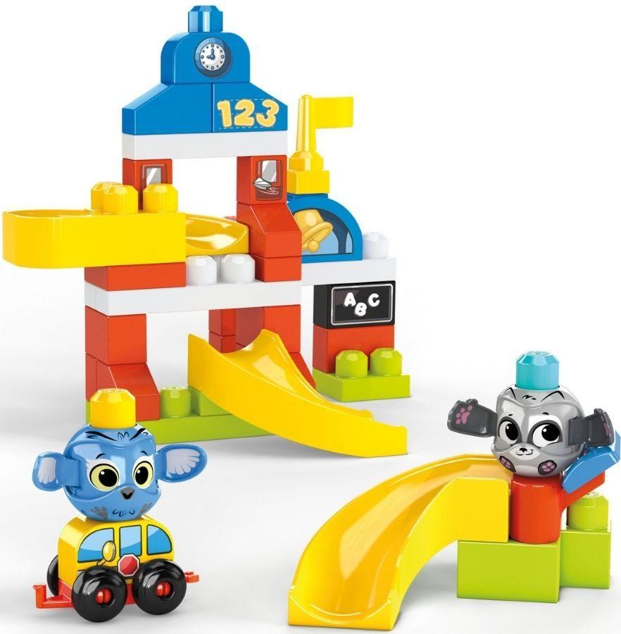 Mega Bloks School Set