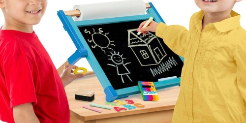 Buy 2, Get 1 Free Melissa & Doug Art Toys on Target.com (Save Even More with Circle Offer)