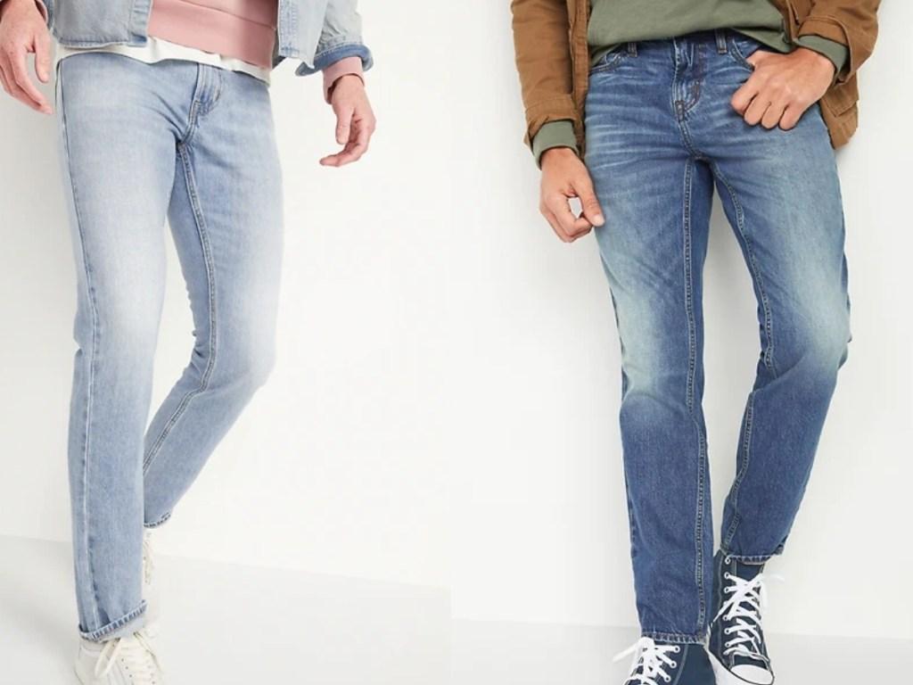 old navy jeans for men