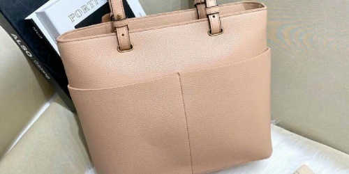 Michael Kors Handbags & Totes Only $99.99 on Zulily.com (Regularly $198)